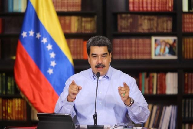 Britse gerecht annuleert eerder vonnis over Venezolaanse goudreserves