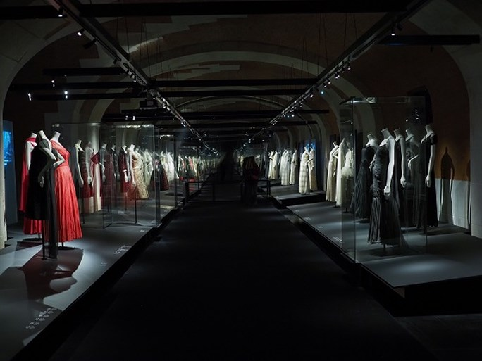 Nieuwe expo zet Gabrielle 'Coco' Chanel in de kijker