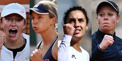 Vrouwen zijn grilliger dan ooit (in het tennis toch): waarom Roland Garros zoveel verrassende namen telt