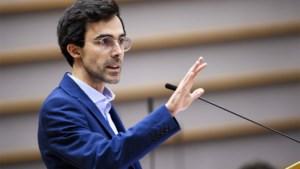 Groen neemt manier van ministers aanduiden onder de loep na 'zaak-Calvo'
