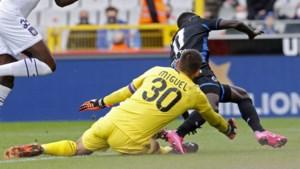 Anderlecht-doelman Hendrik Van Crombrugge kent verdict na botsing met Diatta