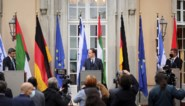 'Historische' ontmoeting ministers Israël en VAE in Berlijn