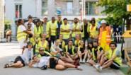 Dit 'interimkantoor' voor vluchtelingen ontstond op Gentse Feesten en krijgt nu subsidies tot 2025