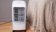 """""""Gebruik toestel zeker niet meer"""": draagbare airco uit handel gehaald wegens brandgevaar"""