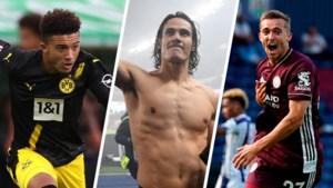 De junkies van Chelsea, krenterig Spanje en het Castagne-effect in Italië: de opvallendste trends van de lange transferzomer