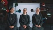 """Vlaamse nonnen openhartig in 'Durf te vragen': """"We zien onze familie maar vier keer per jaar"""""""