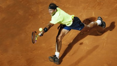 Rafael Nadal speelt tegen Jannik Sinner zijn honderdste match op Roland Garros: tien memorabele momenten van De Spaanse Muur