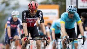"""Tim Wellens vindt dat Lotto-Soudal geviseerd wordt: """"Jullie kritiek op onze ploeg stoort mij"""""""