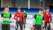Bart Swings mag in Inzell niet op het ijs na positieve coronatest Duitse schaatsers