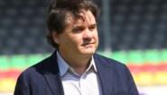 KV Oostende-eigenaar Paul Conway heeft geen interesse om BC Oostende over te nemen