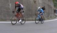 """Thomas De Gendt reed in Giro naar de kop… om dan plots te laten rijden: """"Liever dat Ganna wint dan die rugzak van Movistar"""""""