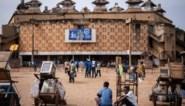 Gewapende groepering doodt 25 ontheemden in Burkina Faso