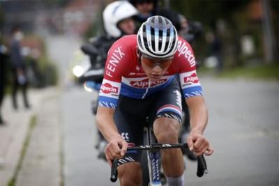 Onze Sterren voor de Brabantse Pijl 2020: wie houdt Mathieu van der Poel van tweede zege op rij?