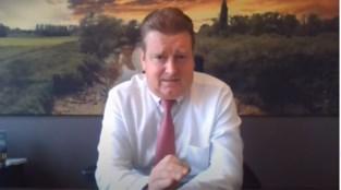 """Burgemeester kondigt strengere maatregelen aan na alarmerende coronabesmettingen: """"We moeten samen doorbijten"""""""