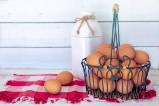 Geen Dorpsfeest maar thuisgeleverd ontbijt voor werking en onderhoud Parochiezaal Rummen