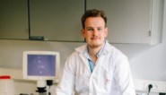 Bert Van den Bogerd wint Vlaamse PhD Cup met onderzoek naar oogbehandeling