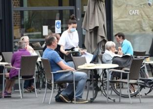 """Kans blijft 'zeer reëel' dat ook cafés in Vlaamse Rand zullen moeten sluiten: """"Anders gaan mensen gewoon enkele straten verder hun pintje drinken"""""""