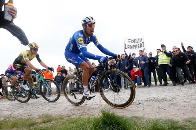 Donderwolken boven Parijs-Roubaix: zo goed als zeker zonder publiek, maar ook volledige afgelasting mogelijk