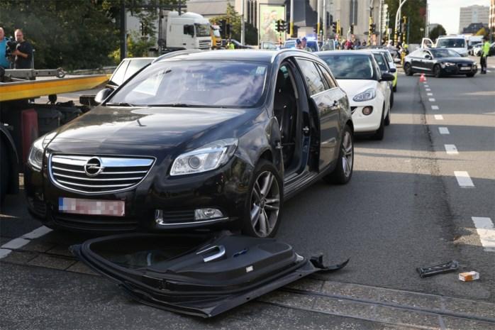 Beklaagde uit Mortsel riskeert 2 jaar cel voor zwaar geval van verkeersagressie