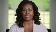 """Michelle Obama noemt Trump racistisch in nieuwe video: """"Een president die zijn job niet aankan"""""""