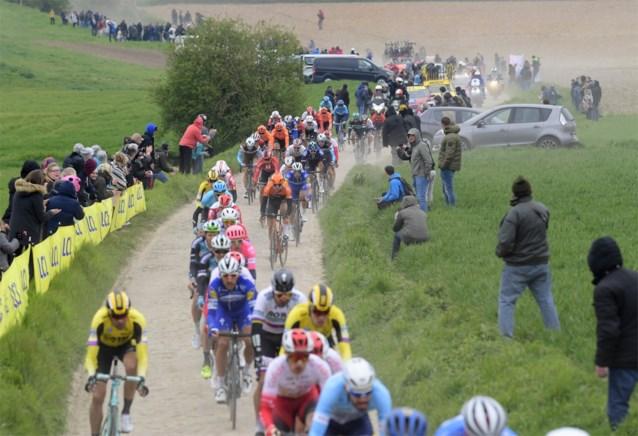 Coronacijfers in Noord-Frankrijk dwingen regiobestuur tot overleg over Parijs-Roubaix