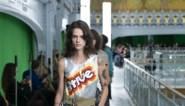 Grenzen tussen mannen en vrouwen vervagen bij Louis Vuitton