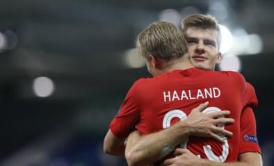 Zestien landen strijden vanaf donderdag nog om vier laatste tickets voor EK voetbal