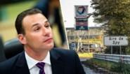 Wonderkind van de PS, gewezen Parlementsvoorzitter en nu veroordeeld voor zedenschennis op snelwegparking