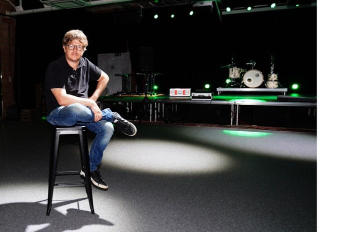 Toch eens hoopvol nieuws: nieuwe concertzaal in verlaten petanquezaal in Gent