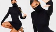 Deze populaire jurk is ideaal voor wie altijd zijn mondmasker vergeet