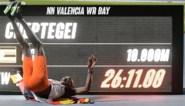 """Waarom sneuvelen steeds meer wereldrecords op de lange afstanden? """"Uit frustratie voor de gemiste Olympische Spelen"""""""