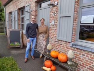 Gert en Kristel zeggen horeca vaarwel: bekende brasserie omgetoverd in kledingzaak