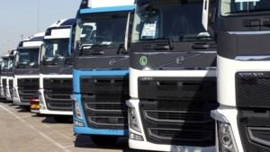 Volvo Trucks Gent werft 150 tijdelijke werkkrachten aan