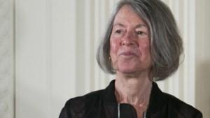 Amerikaanse dichteres wint Nobelprijs voor Literatuur