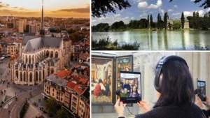 Bier, Bouts en abdijen: 48 uur in Leuven, meer dan een studentenstad