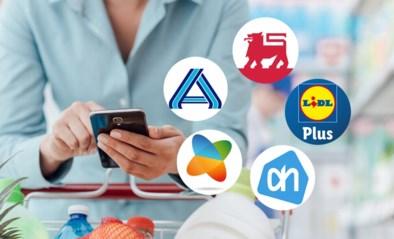 De app is de nieuwe klantenkaart in de supermarkt. Maar waar vind je de beste kortingen en wat gebeurt er met je data?