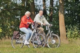 Schrijf je nu in voor wandel- en fietstochten door Vloethemveld