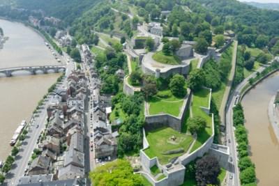 De mooiste fietstochten in ons land: van de ene naar de andere citadel in provincie Namen