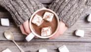 Deze chocolademelk maakt je deze herfst helemaal warm
