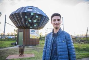 Droomhut op Spoor Oost geeft jongeren uitvalsbasis voor dialoog