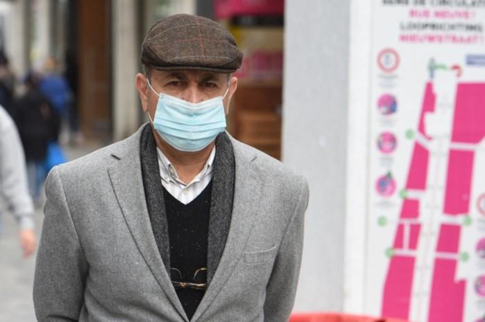 Kontich verstrengt maatregelen: opnieuw mondmasker verplicht in winkelstraat en aan scholen