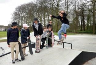 Buurtbewoners beslissen mee over streetart skatepark