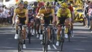 """Tom Dumoulin: """"Als Roglic in de Vuelta beter is dan mij, rijd ik opnieuw voor hem zoals in de Tour"""""""