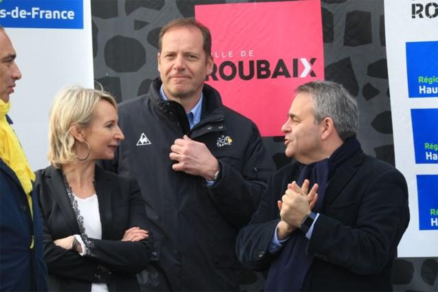 """Christian Prudhomme verklaart afgelasting Parijs-Roubaix: """"Gezondheidstoestand van het land gaat nu voorop"""""""