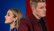 Regi achterna: Jake Reese strikt Pommelien van '#LikeMe' voor duet