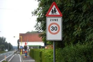Zone 30 breidt uit
