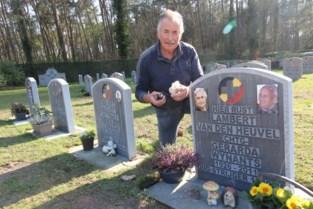 """Slovaak ontkent diefstal van ornamenten op begraafplaatsen: """"Hij heeft zak met koper gevonden achter tankstation"""""""