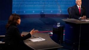 """""""Het zegt veel dat er achteraf vooral over de vlieg werd getwitterd"""": experts over het debat tussen de vicepresidenten"""