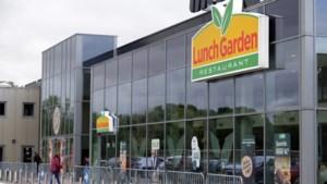 """Vakbonden Lunch Garden: """"We zijn op weg naar een clash"""""""