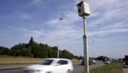 Ruim 7.000 auto's geflitst op Brusselse ring sinds beperking tot 100 kilometer per uur